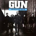 Taking on the World by Gun