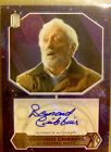 2017 Topps Doctor Who Signature Series Trading Cards 44