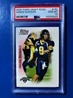 2005 Topps Draft Picks Aaron Rodgers Rookie Rc Psa 10