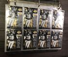 1994 UPPER DECK SP FOOTBALL COMPLETE SET (310) CARDS W MARSHALL FAULK RC's