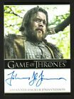 2017 Rittenhouse Game of Thrones Season 6 Trading Cards 8