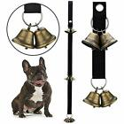 Dog Bells Doorbells For Potty Training And Housebreaking Your Doggy Pet Supplies