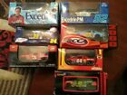 1 64 NASCAR Diecast 7 Car Lot Johnson Gordon Earnhardt StewartAdam Petty