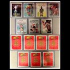 2017 Topps Wacky Packages Fall TV Preview Trading Cards 7