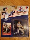 1988 Starting Lineup Howard Johnson New York Mets