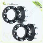 4Pcs 15 8x65 to 8x180 14x15 Wheel Spacers Adapter For Chevrolet Express 2500