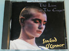 Sinead O'Connor - The Lion in the Cage - RARE 1990 Live Recording cd