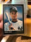 Salute The Captain! Ranking the Best Derek Jeter Rookie Cards 25