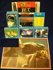 1982 Topps ET The Extra-Terrestrial Trading Cards 8