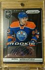 Nail Yakupov Rookie Card Guide 18