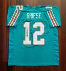 Bob Griese Cards, Rookie Card and Autographed Memorabilia Guide 30