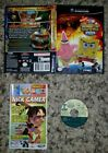 The SpongeBob Squarepants Movie Nintendo GameCube TESTED FAST SHIPPING