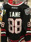 patrick kane chicago auto this authentic official jersey adding 10-13 champs JSA