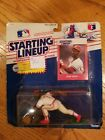 1988 Starting Lineup Ozzie Smith St. Louis Cardinals