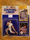 1990 Starting Lineup Cal Ripken Jr. Baltimore Orioles