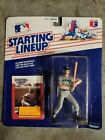 1988 Kenner Starting Lineup, Wade Boggs - Boston Red Sox