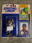 1990 Kenner Starting Lineup, Dwight Gooden - New York Mets