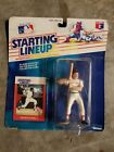 1988 Kenner Starting Lineup, Dwight Evans - Boston Red Sox