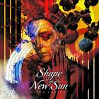 SHAPE OF THE NEW SUN - Dying Embers / New CD 2017 / Hard Rock AOR from Sweden