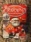 Rudolph the Red Nosed Reindeer Holiday Playing Cards