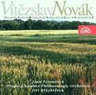 Novak: Slovacko Suite / Melancholic Songs of Love / Serenade in F Major