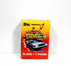1989 Topps Back to the Future II Trading Cards 10