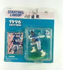 BARRY SANDERS - 1996 EDITION STARTING LINEUP On Card - New Old Stock