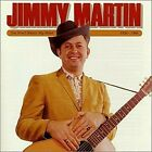 You Don't Know My Mind (1956-1966) by Jimmy Martin CD