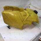 2007 Husaberg KTM Fe 450 501 650 FS E Fuel Gas Petrol Tank Yellow video#136