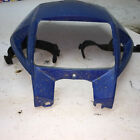 2007 Husaberg KTM Fe 450 501 650 FS E Frame Guards covers protector video #136