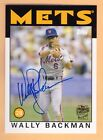 2012 Topps Archives Fan Favorites Autographs Gallery and Guide 87