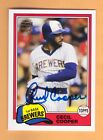 2012 Topps Archives Fan Favorites Autographs Gallery and Guide 92