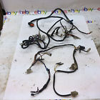 2007 Husaberg KTM Fe 450 501 650 wiring harness loom set no visible cuts #136
