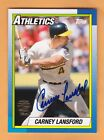 2012 Topps Archives Fan Favorites Autographs Gallery and Guide 95