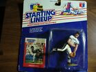 Mike Dunne Baseball Action Figure and card by Starting Lineup