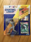 1992 Fred McGriff Starting Lineup Action Figure San Diego Padres SLU NIP