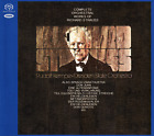 RICHARD STRAUSS & RUDOLF KEMPE / SACD x 9 - ORCHESTRAL WORKS - Import Japan EMI