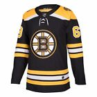 ADIDAS Brad Marchand BostonBruins Authentic Player Jersey-Black GOLD-SIZE-52-NEW