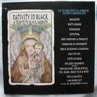 NATIVITY IN BLACK A Tribute to BLACK SABBATH Orig 2LP vinyl Europe Ozzy