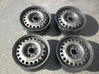 15 Ford transit connect rims 15 inches Ford transit connect wheels OEM steel
