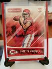 MVP! Top Patrick Mahomes Rookie Cards 30