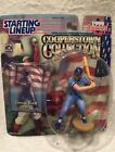 1999 Hasbro Starting Lineup Cooperstown Collection GEORGE BRETT Action Figure