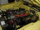 426 Hemi Motor Gen 2 Engine Complete & Exc Running with 9.30.68 Casting Date