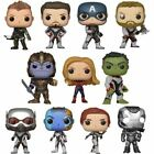 Ultimate Funko Pop Ant-Man Figures Checklist and Gallery 11