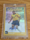 2018-19 Panini Immaculate Collection Soccer Cards 22
