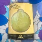 Fiesta Lemongrass 75th Anniversary Ornament New in Package