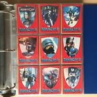 1990 Topps Robocop 2 Trading Cards 4