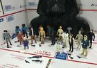 18 Vintage Star Wars Action Figures Accessories Guns 1977 1980 Early Bird ANH