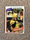 Dave Parker Cards, Rookie Cards and Autograph Memorabilia Guide 12