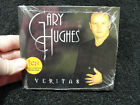 GARY HUGHES - Veritas CD New & Sealed Frontiers Records Vocalist from TEN